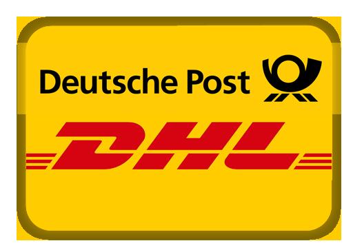 shipping logo square