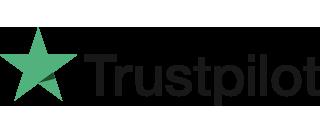 Pearlwax Trustpilot stjerne