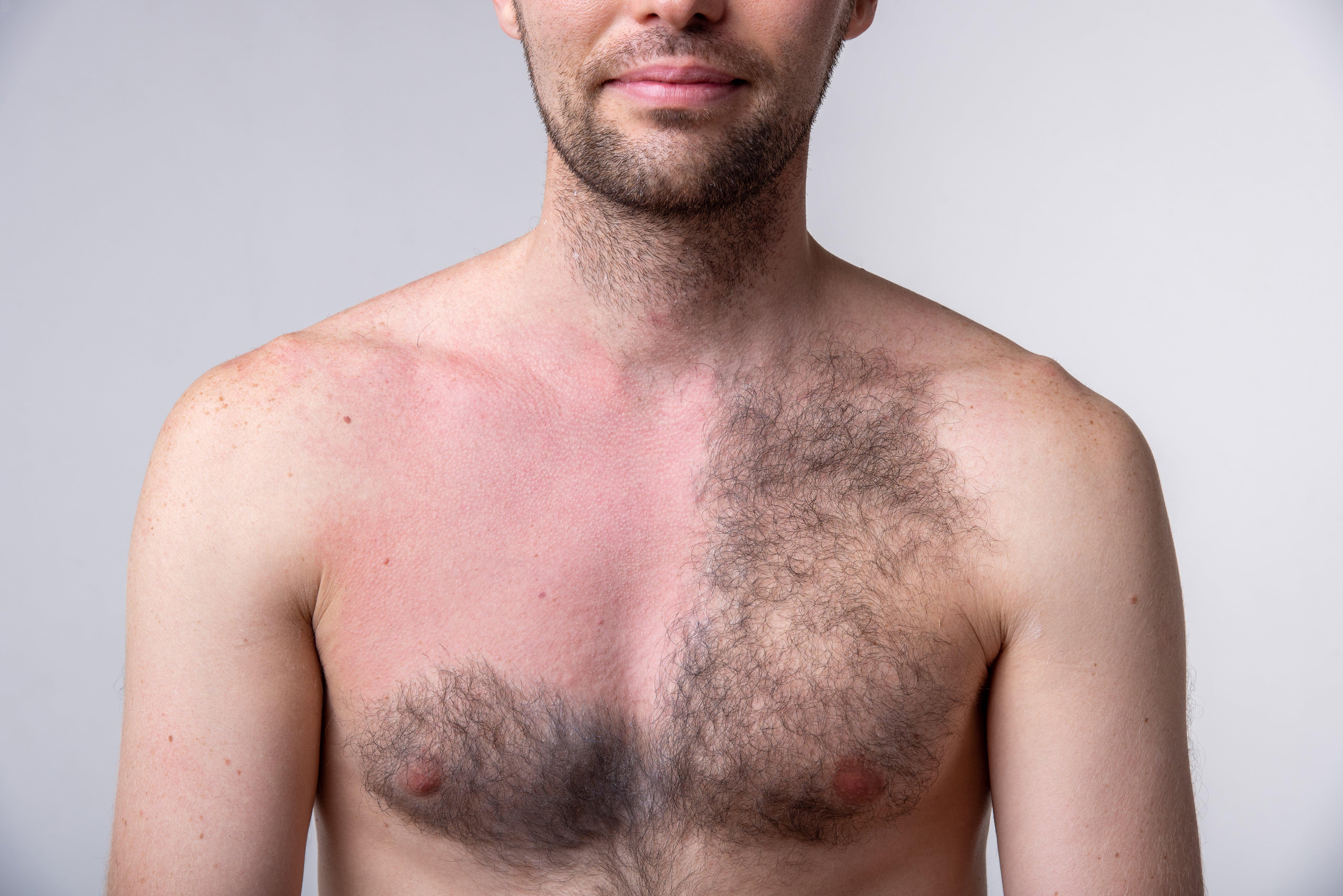 Pearlwax Voksbehandlinger til mænd