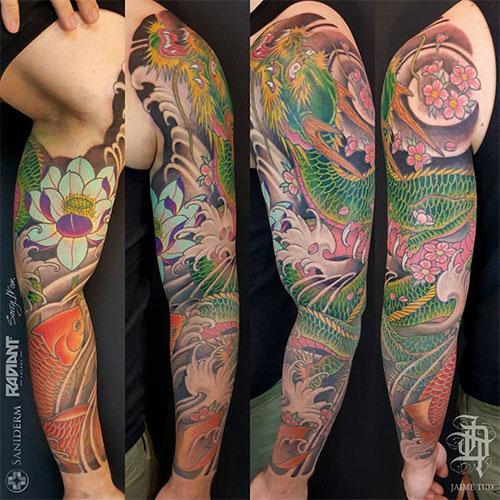 Halaah Io Best Tattoo Designs For Men: Ten Tattoo Ideas For Men's Arms