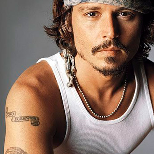 johnny-depp-tattoo-wino-forever