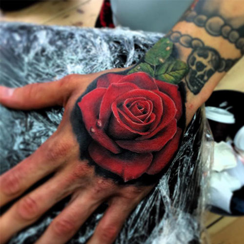 tattoo-popular-meaning-martin-rothe-rose