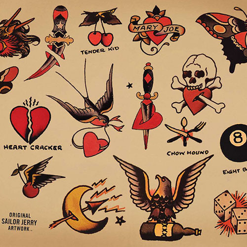 the history of sailor jerry sorry mom
